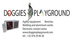 Doggies Playground